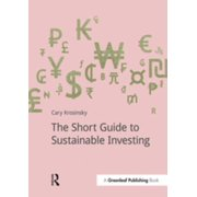 The Short Guide to Sustainable Investing - eBook