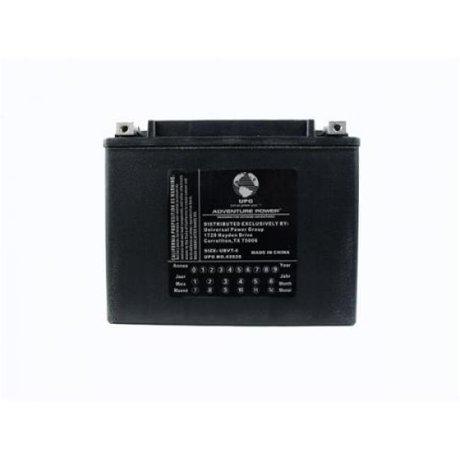 Ereplacements UBVT-6-ER Sealed Lead Acid Battery