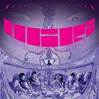 Shabazz Palaces - Quazarz Vs The Jealous Machines (Loser Edition) - Vinyl