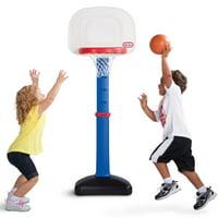 Deals on Little Tikes TotSports Easy Score Toy Basketball Set