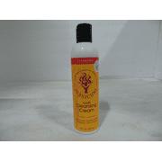 Jessicurls Hair Cleansing Cream, Citrus Lavender, 32 Ounce