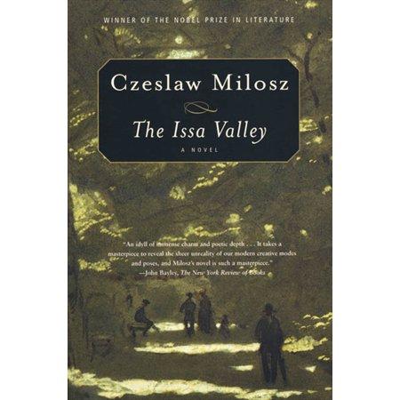 The Issa Valley : A Novel (Issa Range)