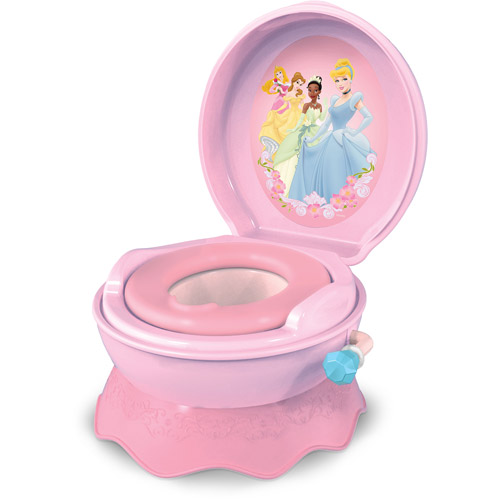 The First Years - Disney Princess Potty Seat