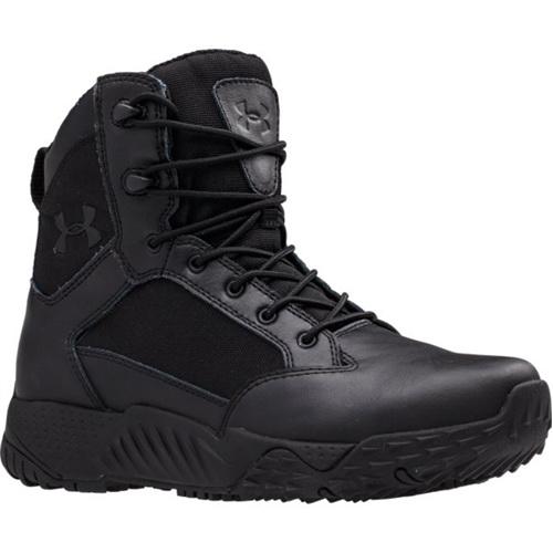 Women's UA Steller Tactical Boots Black 9.5
