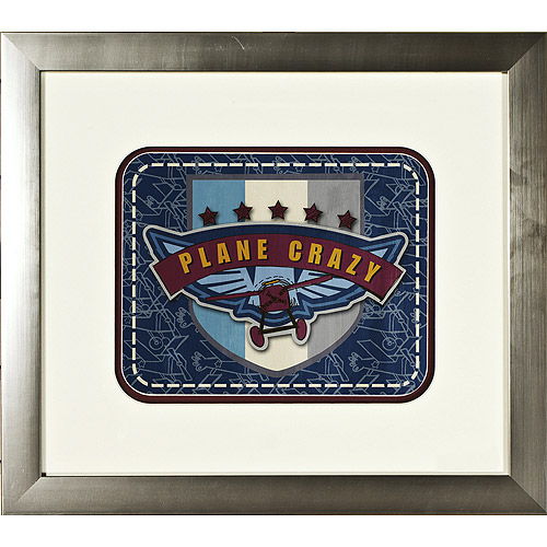 Disney Born to Fly II Wall Decor