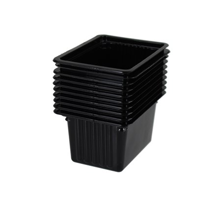 Handy Pantry Micro Punnet Microgreens Single Serve Growing Trays - Pack Of 10 - 2