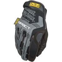 Deals on Mechanix Wear M-Pact Glove XL