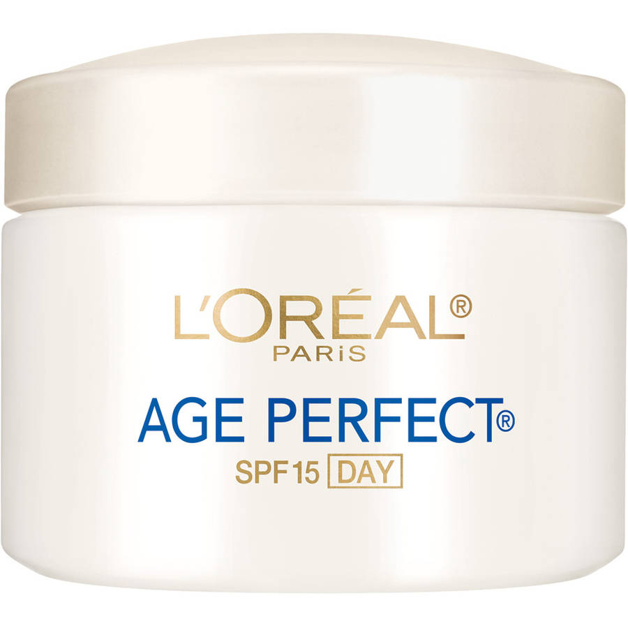 L'Oreal Paris Age Perfect Daytime Skin Cream, 2.5 oz