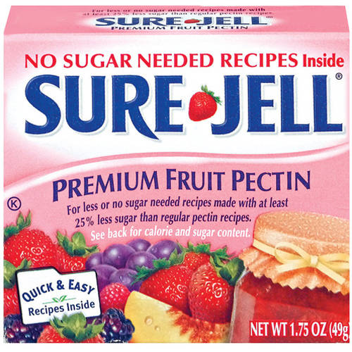 Kraft Baking & Canning Sure-Jell Fruit Pe ctin Premium, 1.75 oz