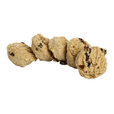 Otis Spunkmeyer Value Zone Oatmeal Raisin Cookies Dough, 1 Ounce - 320 per case
