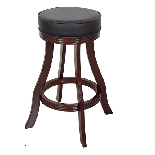 RAM Game Room 30'' Swivel Bar Stool