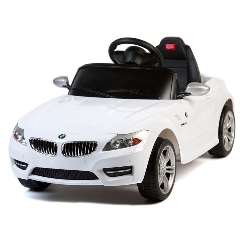 Best Ride On Cars BMW Z-4 Battery Powered Riding Toy