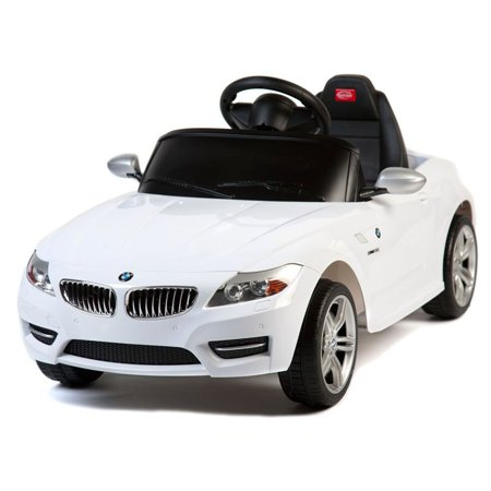 Best Ride On Cars Bmw Z 4 Battery Powered Riding Toy