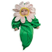 Rubie's Baby bunting Daisy costume size 0-9 months