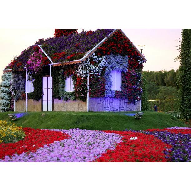 Дубай дома в цветах мальдивы недвижимость купить