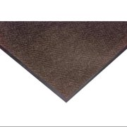 NOTRAX 105S0036BR Carpeted Runner, Brown, 3 x 6 ft.
