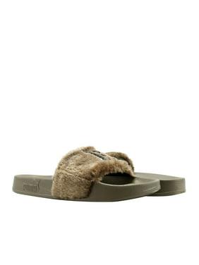 28a8b2c80 Product Image Puma Leadcat Fenty Sandal Women's Shoes Size 9