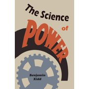 The Science of Power (Paperback)