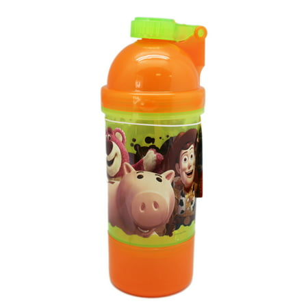 Disney Pixar's Toy Story 3 Toys at Play Orange Chill Pack Drink - Toy Story Cup