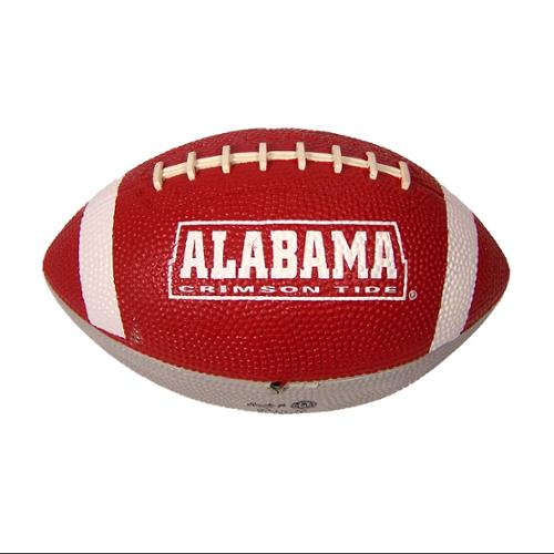 Alabama Crimson Tide Official NCAA  Hail Mary Youth Size Football by Rawlings