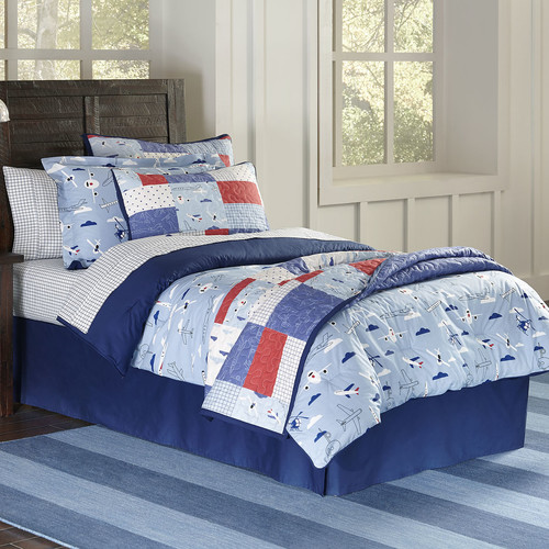 Harriet Bee Rollins 3 Piece Crib Bedding Set: Harriet Bee Swanston Duvet Cover Set