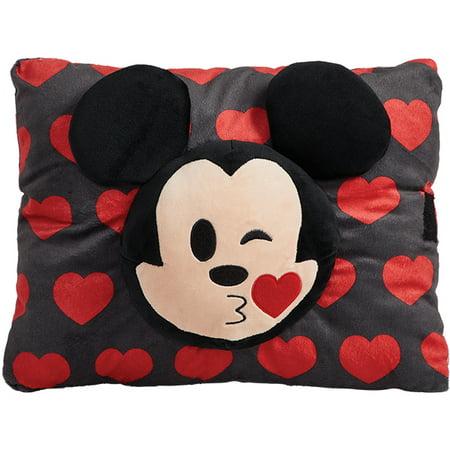 Disney Mickey Emoji (Mickey Mouse Ears Emoji)