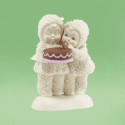 Department 56 Snowbabies Sweet Smell of Success 2013