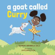 A Goat Called Curry - eBook