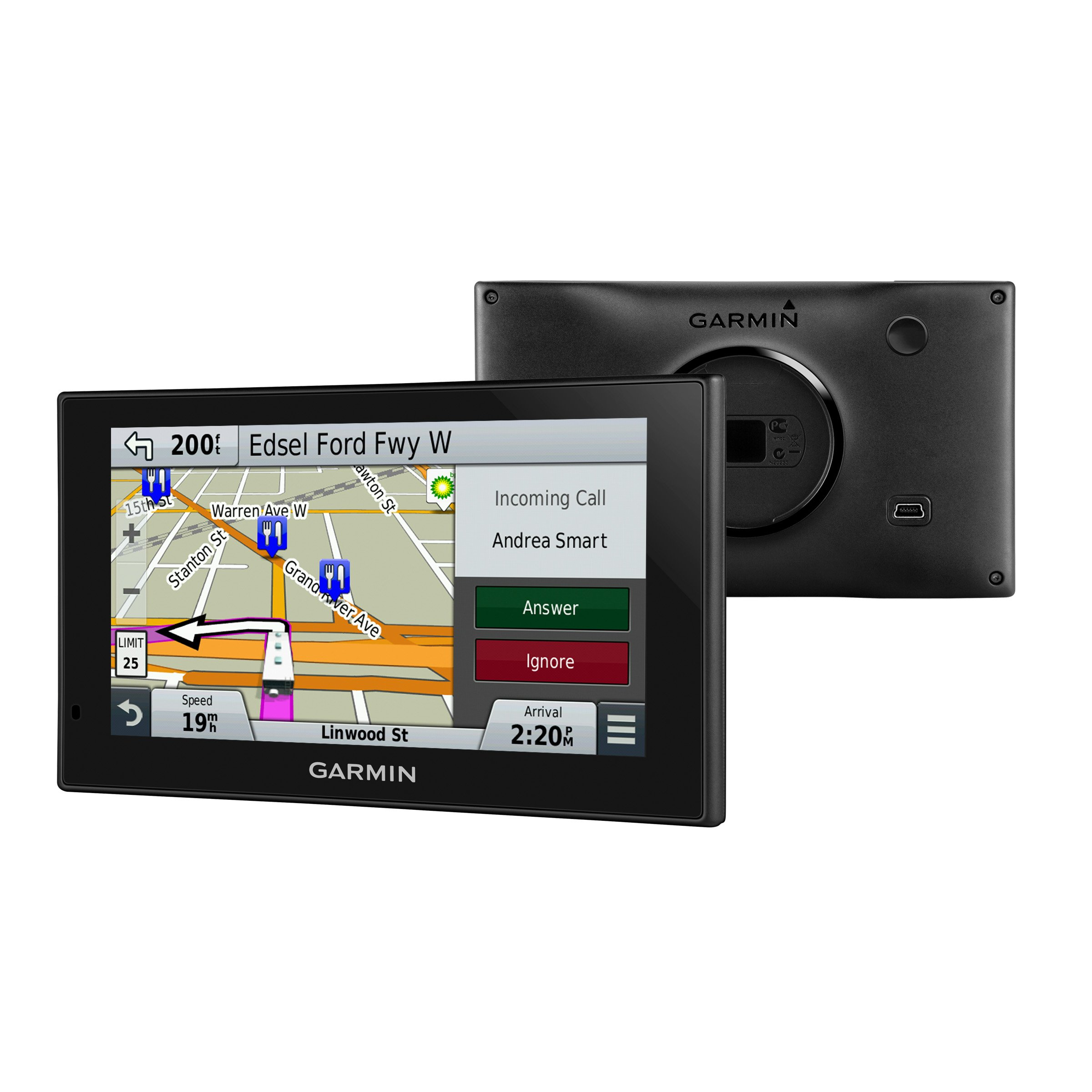 Garmin 660lmt Automobile Portable Gps Navigator - Portabl...