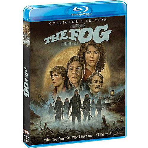 The Fog (Collector's Edition) (Blu-ray) (Widescreen)