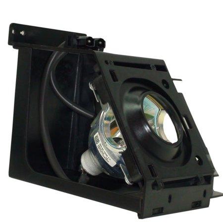 Lutema Platinum for Samsung HLR5087W TV Lamp (Original Philips Bulb) - image 3 of 5