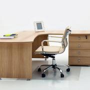 """Advantagemat® Vinyl Rectangular Chair Mat for Hard Floor - 48"""" x 60"""""""