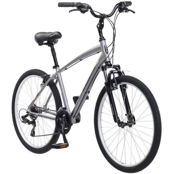Schwinn Signature Men S Fordham 26 Comfort Bike Walmart Com