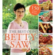 The Best of Betty Saw - eBook