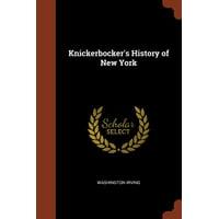 Knickerbocker's History of New York