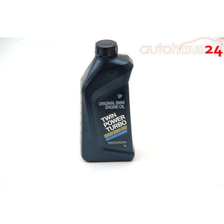 1994 Bmw 540i Oil - BMW ENGINE OIL 0W-30 TWINPOWER TURBO 1 LITER SAE OEM GENUINE NEW ORIGINAL