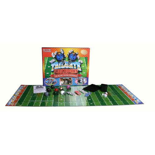 Tailgate Touchdown Tailgate Touchdown Game Box