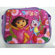 Lunch Bag - Dora The Explorer - Dity Daisy Girls Gifts New Lunch Case 620561