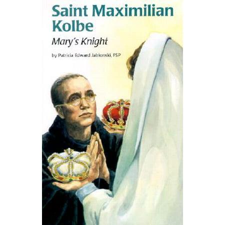 Saint Maximilian Kolbe (Ess)