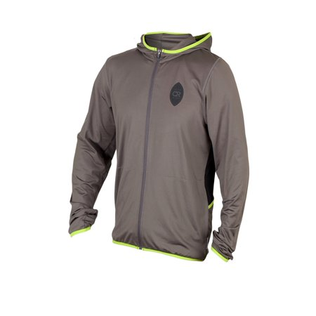 Club Ride 2017 Men's Infinity Cycling Hoody - MCIN601