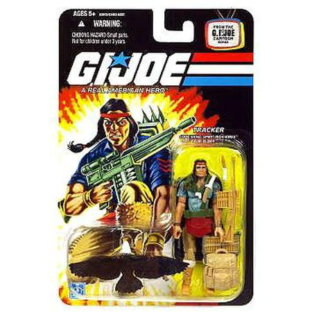 Gi Joe Iron (GI Joe Wave 7 Spirit Iron Knife 3.75
