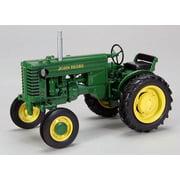 "John Deere 1947 Model ""M"" Wide Front Tractor 1/16 Diecast Model by Speccast"