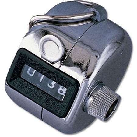 Tally Counter (Robic M357 Tally Counter)