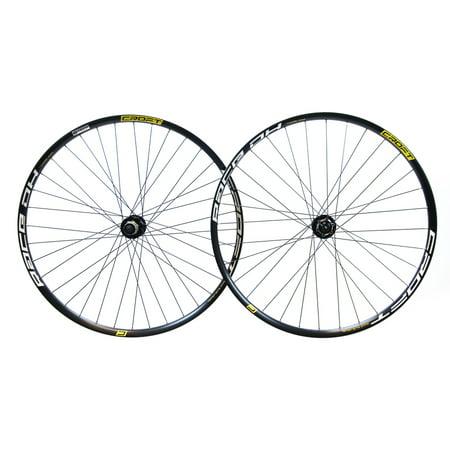 CROFT Race DH 29er MTB Bike Disc Wheelset 15/20/QR 12x135/QR Shimano/SRAM (29er Disc)