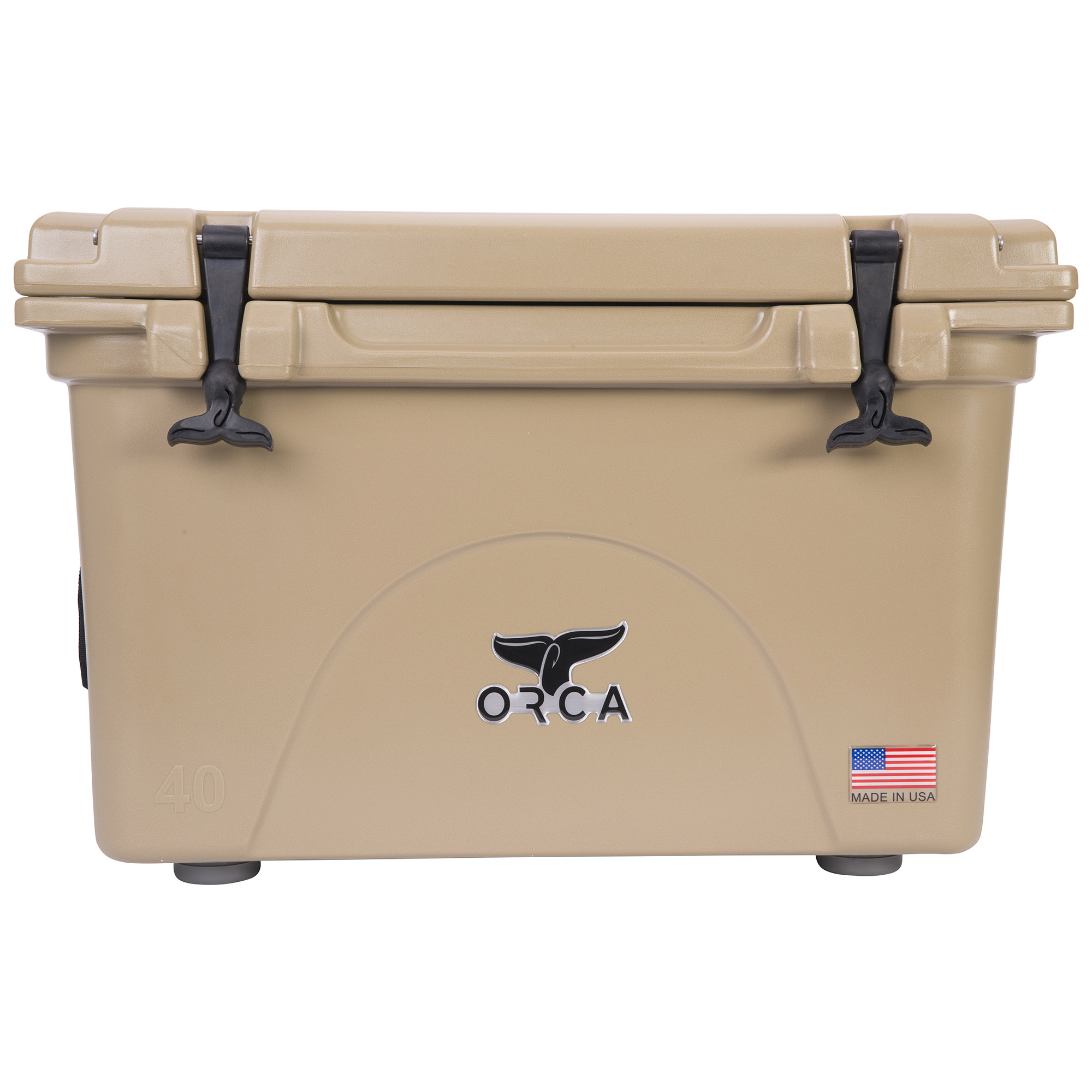 Orca Hard Sided 40-Quart Classic Cooler