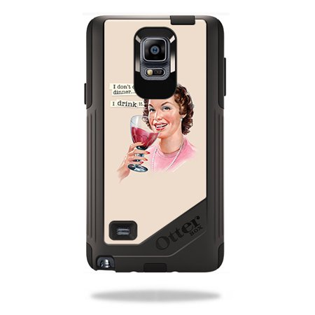 check out 1471a 6e138 Skin For OtterBox OtterBox Commuter Samsung Galaxy Note 4 | MightySkins  Protecti