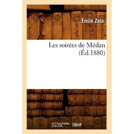 Les Soirees Bridal - Les Soirees de Medan (Ed.1880)