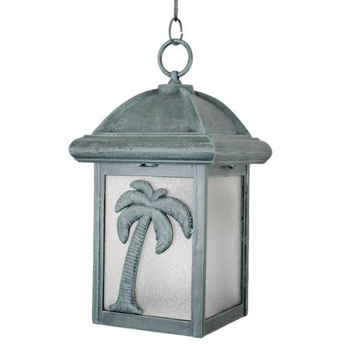 Alcott Hill Penfield 1-Light Outdoor Hanging Lantern