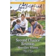Second Chance Reunion - eBook