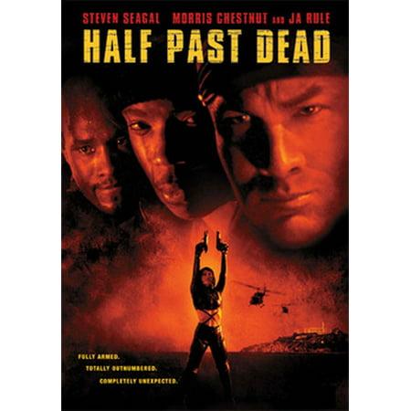 Half Past Dead (DVD) (Buff Movie)